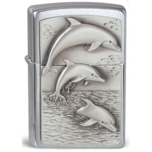 zippo-97515-dolphins-tabacshop-ch