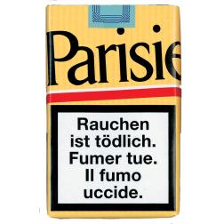 cigarette gauloise verte