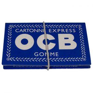 ocb-express-gomme-x25