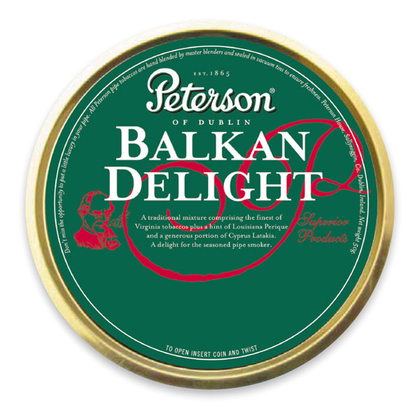 peterson-balkan-delight-tabacshop-ch