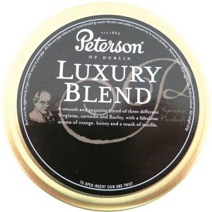 peterson-luxury-blend-tabacshop-ch