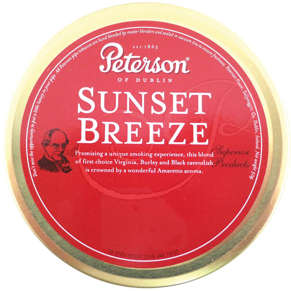 peterson-sunset-breeze-tabacshop-ch