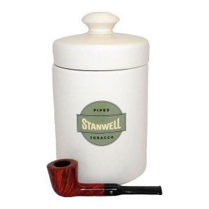 stanwell-brown-polished-pipe