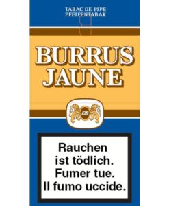 burrus-jaune-ma2122