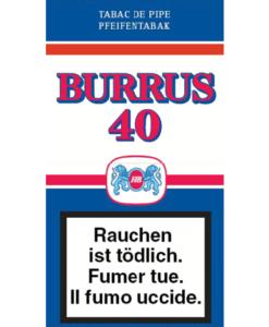 burrus-n40-ma2131