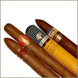 Cigares et Cigarillos