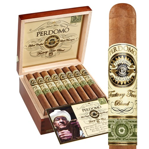 perdomo factory C Robusto 24_we33141