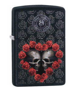 we97631 Zippo Anne Stokes Collection 218